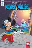 Mickey Mouse #8 VF/NM