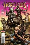 Hercules #3 VF/NM