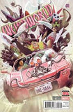 Weirdworld #2 VF/NM