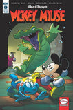 Mickey Mouse #9 VF/NM