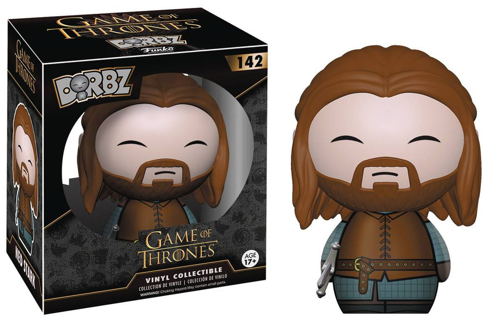 DORBZ Game of Thrones Ned Stark Fig.