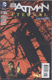 Batman Eternal #36 F/F+