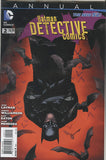 Detective Comics #2 Annual VF/NM