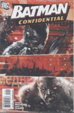Batman Confidential #35 VF/NM
