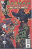 Batman Gotham After Midnight #11 (of 12) VF/MN