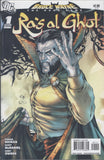 Bruce Wayne The Road Home Ras Al Ghul #1 VF/NM