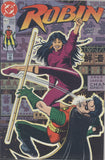 Robin (1991) #4 VF/NM