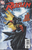Robin #166 VF/NM