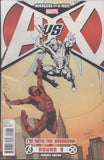 Avengers vs X-Men #9 (of 12) Avengers Team Var  AVX VF/NM