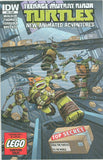 TMNT New Animated Adv. #12 VF/NM