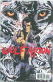 Wolf Moon #2 (of 6) VF/NM