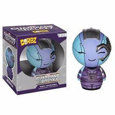 Marvel Guardians Of The Galaxy Nebula Vinyl Figure