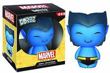 Marvel Dorbz Vinyl Figure Beast Series One