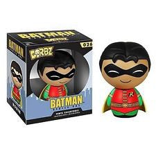 Dorbz Vinyl Figure Batman Series One Robin