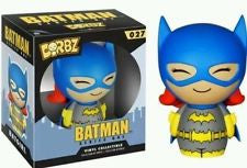 Dorbz Vinyl Figure Batman Series One Batgirl