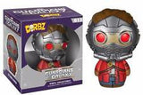 Marvel Guardians of the Galaxy StarLord Dorbz Vinyl Figure