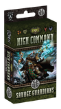 Hordes: High Command – Savage Guardians
