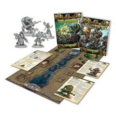 IK: Unleashed: RPG Adventure Kit