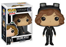 Pop! Heroes Gotham Before the Legend SELINA KYLE Vinyl Figure