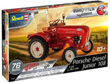 1/24 Porsche Diesel Junior 108 Farm Tractor (Snap)
