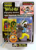 Hawk Weird-Ohs #51 Freddy Flameout w/Skateboard