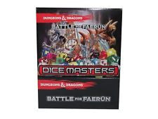 Dungeons and Dragons Dice Masters: Battle for Faerun