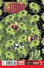 All New Doop #4 (of 5)  VF/NM