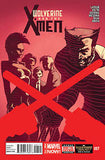 Wolverine And X-Men #7 VF/NM