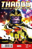 Thanos A God Up There Listening #1 (of 4) VF/NM
