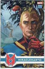 Miracleman #13 (MR) VF/NM