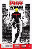 Iron Fist Living Weapon #4 VF/NM