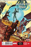 What If Age Of Ultron #2 (of 5) VF/NM
