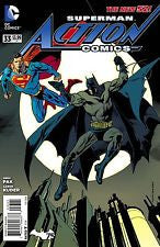 Action Comics #33 Batman 75 Var Ed (Doomed) VF/NM