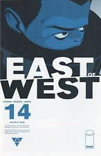 East Of West #14 VF/NM