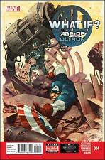 What If Age Of Ultron #4 (of 5) VF/NM