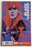 Black Widow #10 VF/NM
