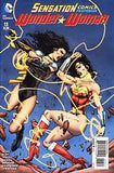 Sensation Comics Feat. Wonder Woman #13 VF/NM
