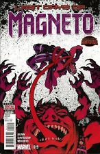 Magneto #19 SWA VF/NM