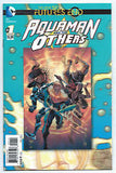 Aquaman And Others Futures End #1 3-D Cvr VF/NM