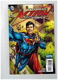 Action Comics #34 DCU Selfie Var Ed (Doomed) VF/NM