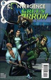 Convergence Green Arrow #2 (of 2) VF/NM