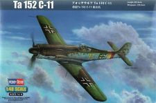 1/48 ScaleTa152 C-11 Model Kit