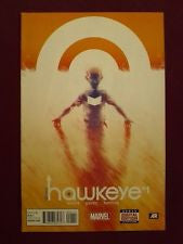 All New Hawkeye #1 VF/NM
