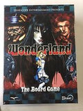 Wonderland Grimm Fairy Tales Presents The Board Game