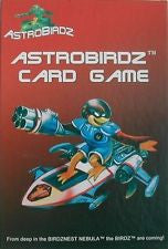 Astrobirdz Card Game