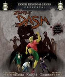 Inner Kingdom Boardgame Zombie Dash Box