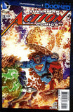 Action Comics #33 (Doomed) VF/NM