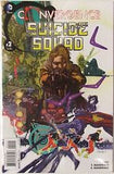 Convergence Suicide Squad #2 (of 2) VF/NM