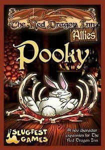 Red Dragon Inn Expansion: Allies – Pooky