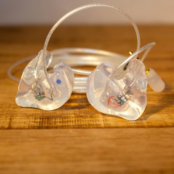 How can In Ear Monitors Help Improve Your Performances